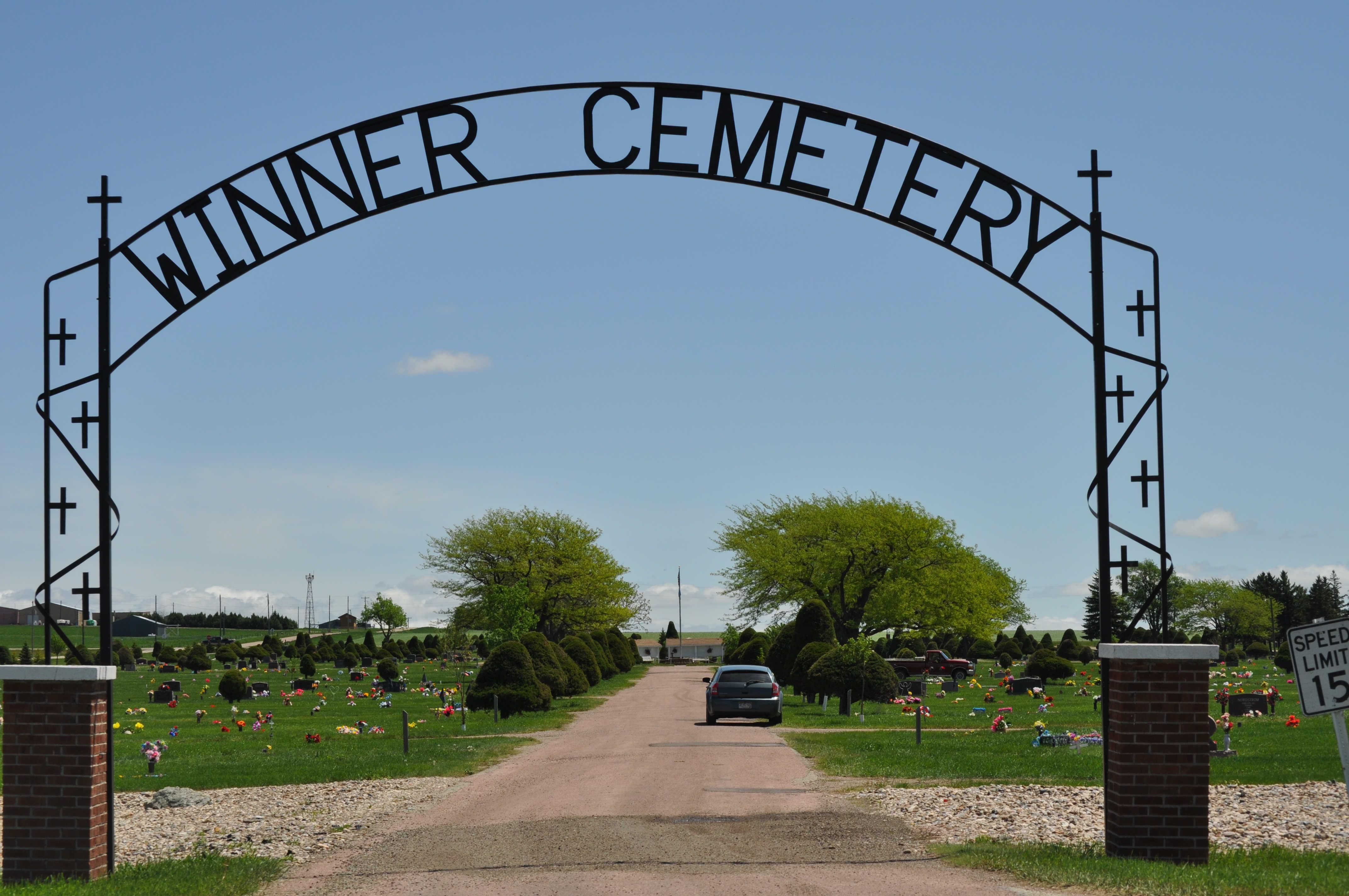 Winner City Cemetery