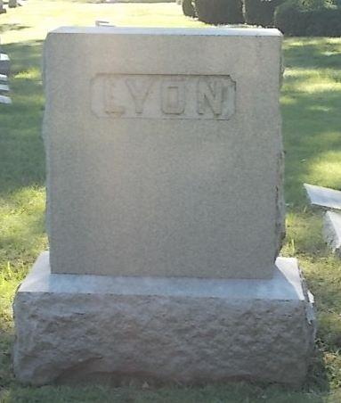 Tyrie W. Lyon