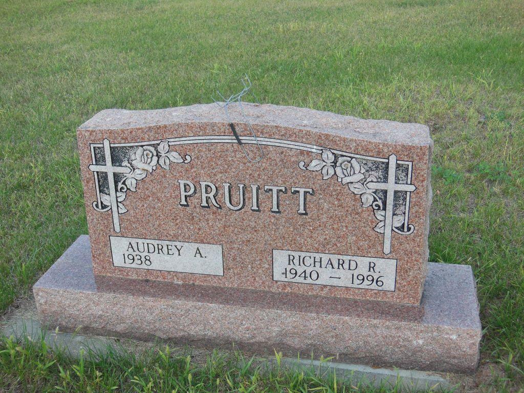 Richard Ray Pruitt