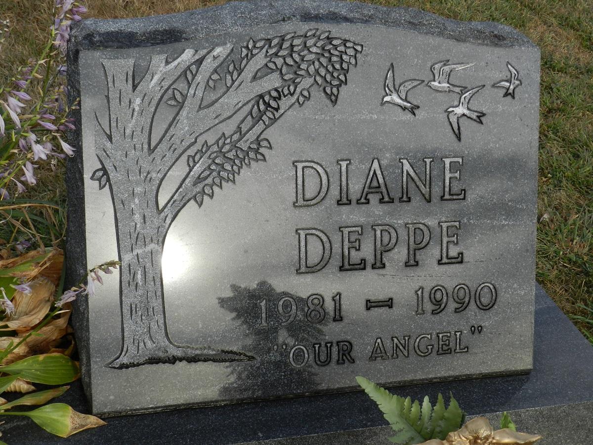 Diane Deppe
