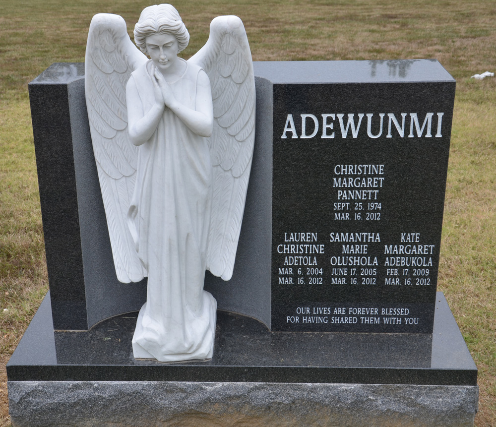 Kate Margaret Adebukola Adewunmi