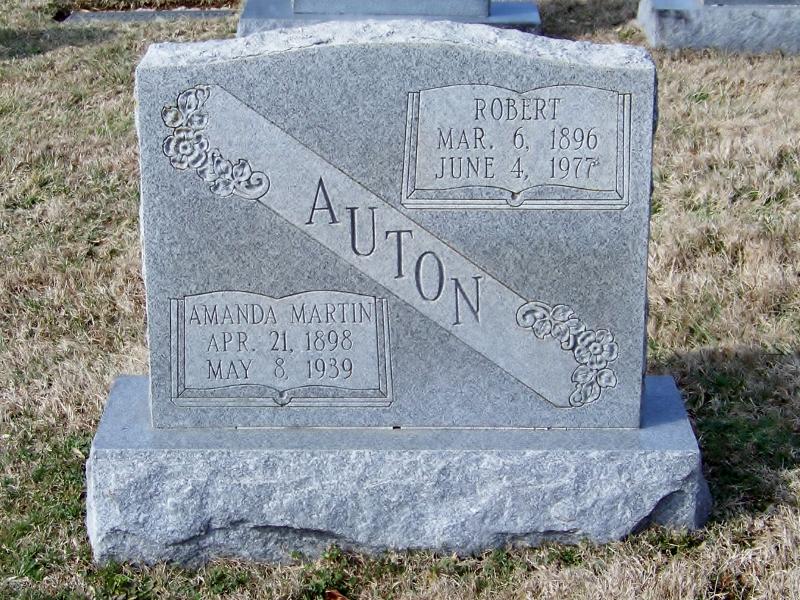 Robert Theodore Auton, Jr