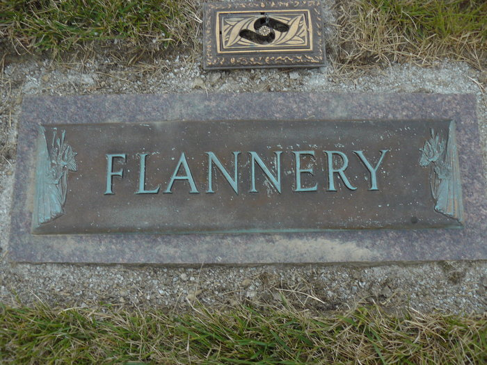 William John Billy Flannery