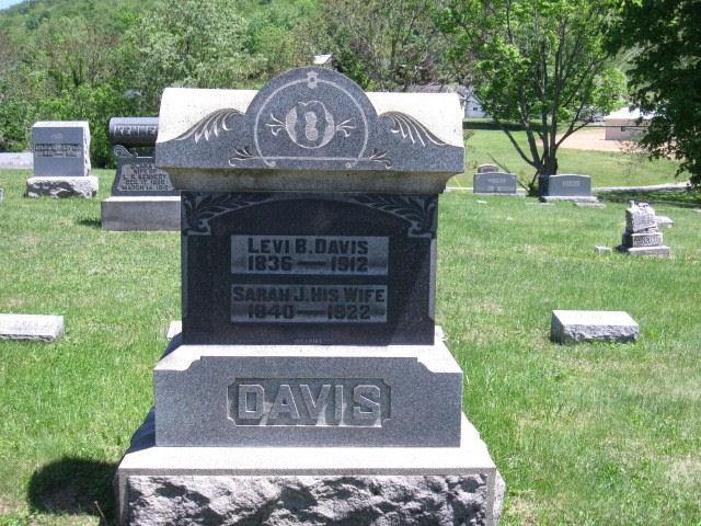 Sarah J. Davis