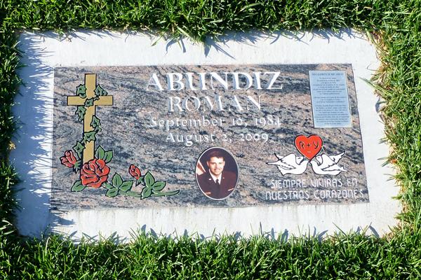 Roman Abundiz