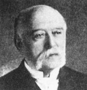 Arthur Thomas Moore