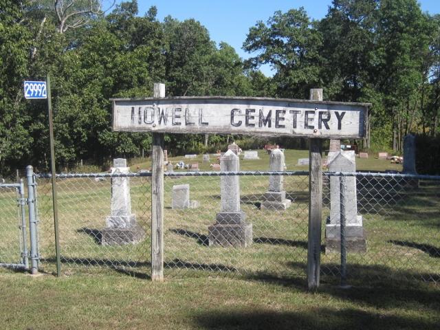 Howell Cemetery