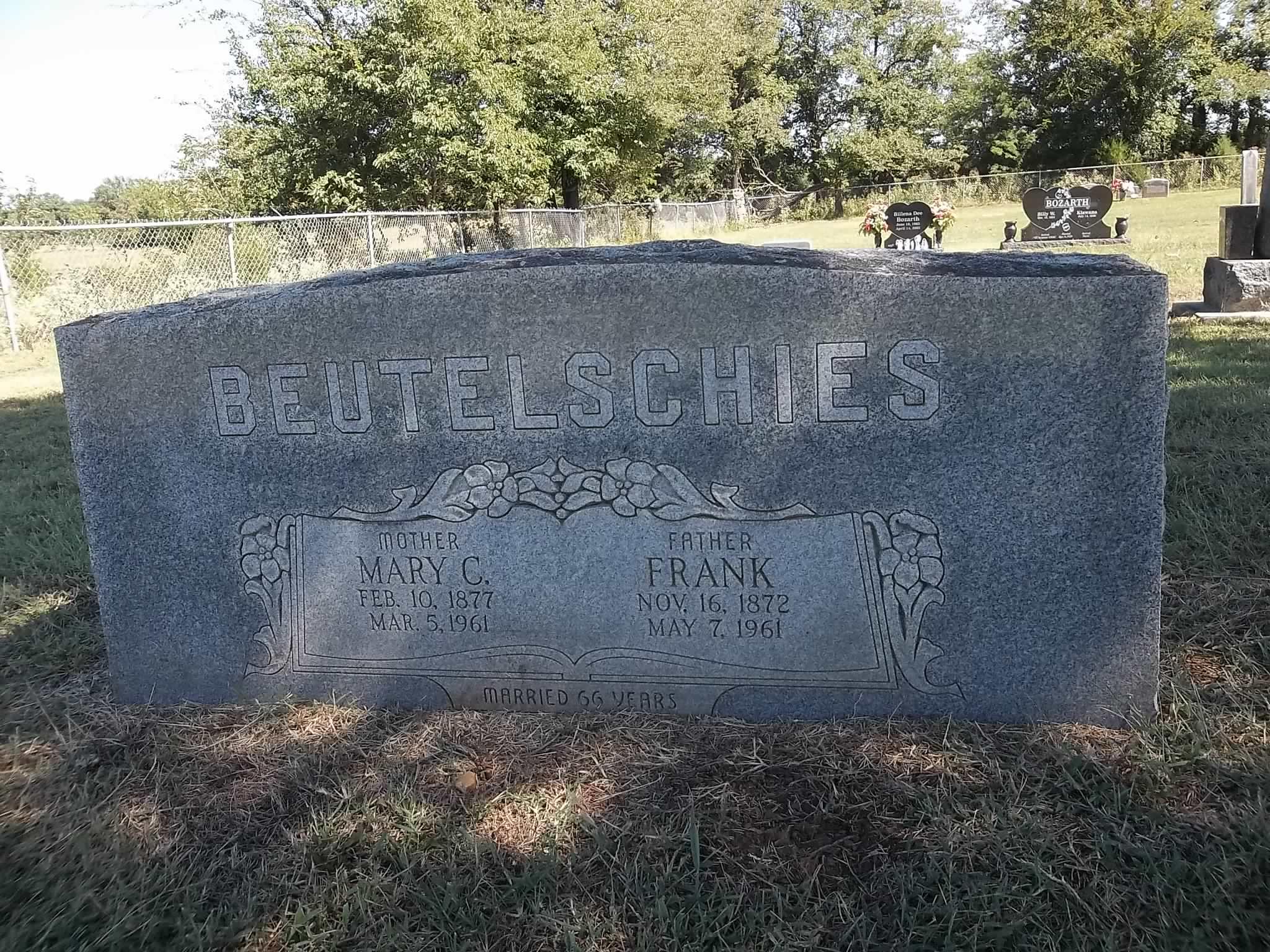 Frank Beutelschies