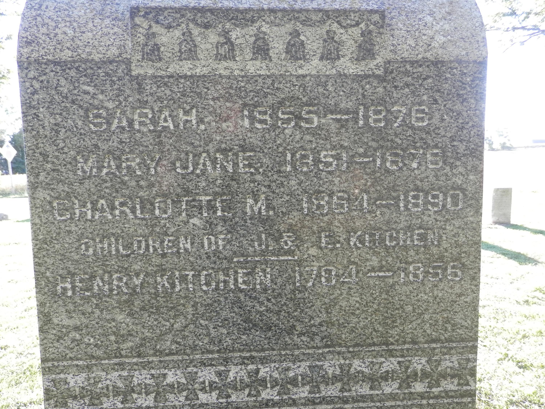 Mary Jane Kitchen