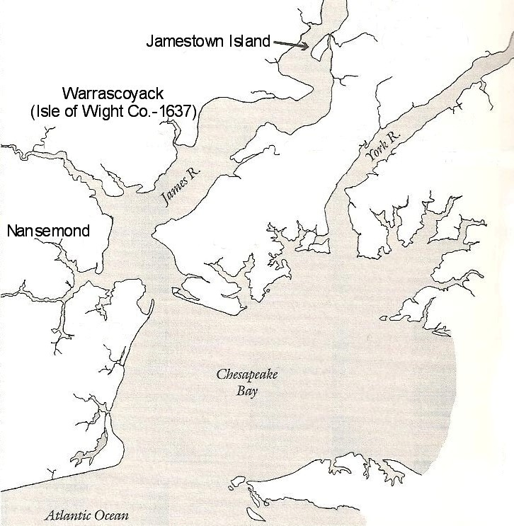 Thomas Jordan Jr 1634 1699 Find A Grave Memorial