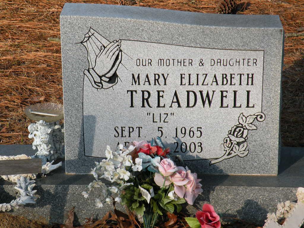 Elizabeth Treadwell poets