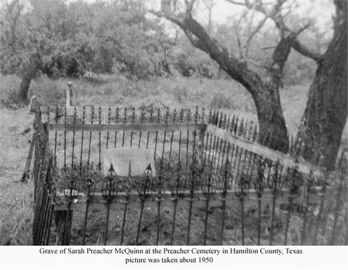 Preacher Cemetery