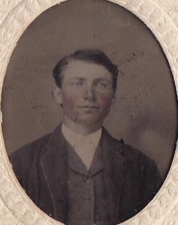 John Frederick Hyskell