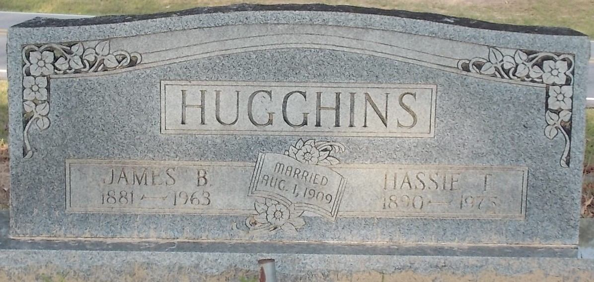 James Boyd Hugghins