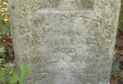 George William Petty