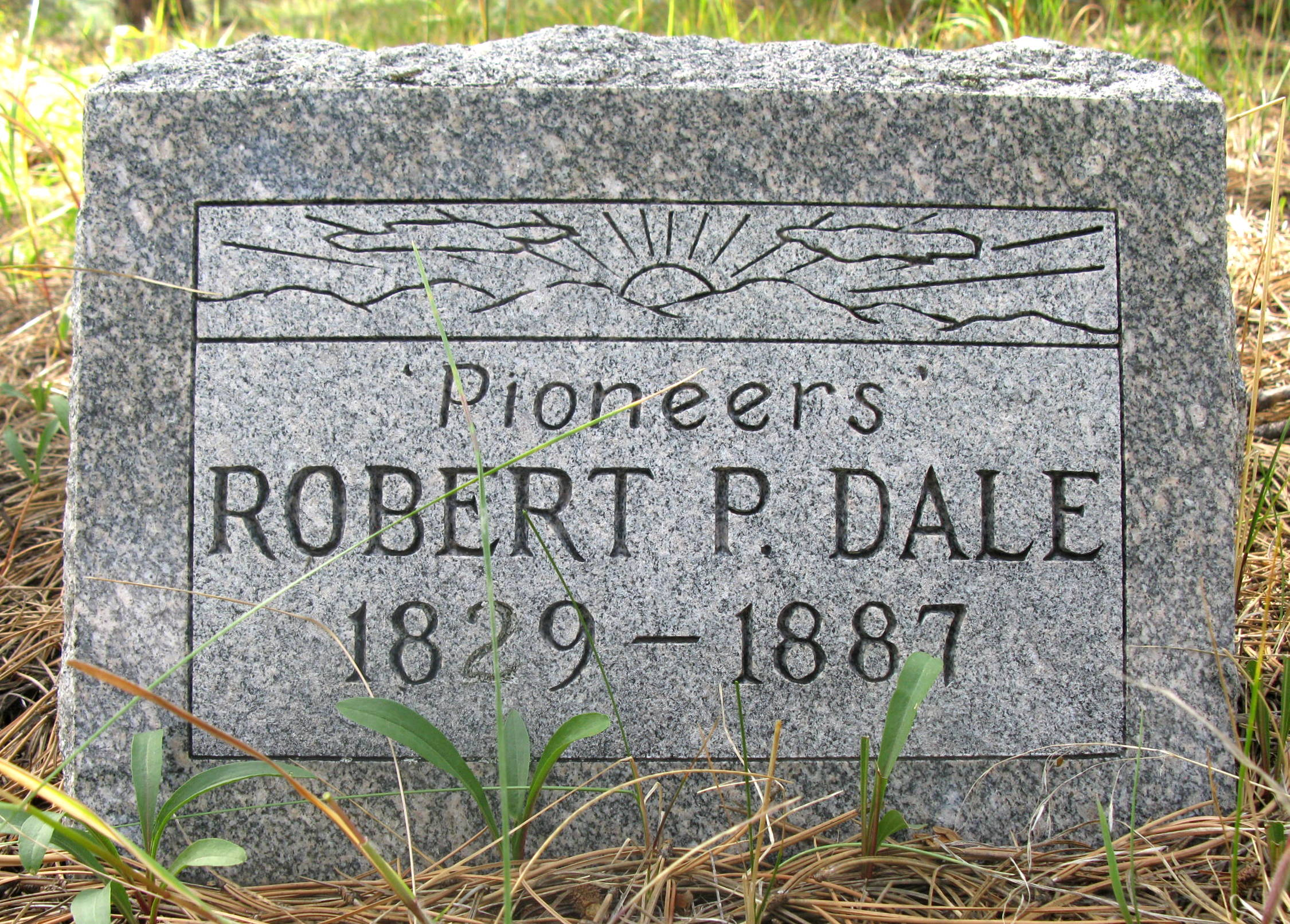 Robert Phillip Dale