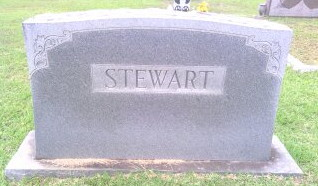 Sarah Fannie Fannie <i>Adams</i> Stewart