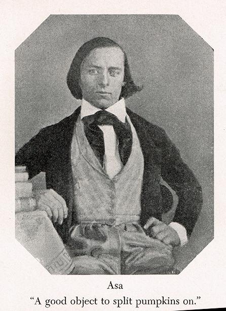 Asa Burnham Hutchinson