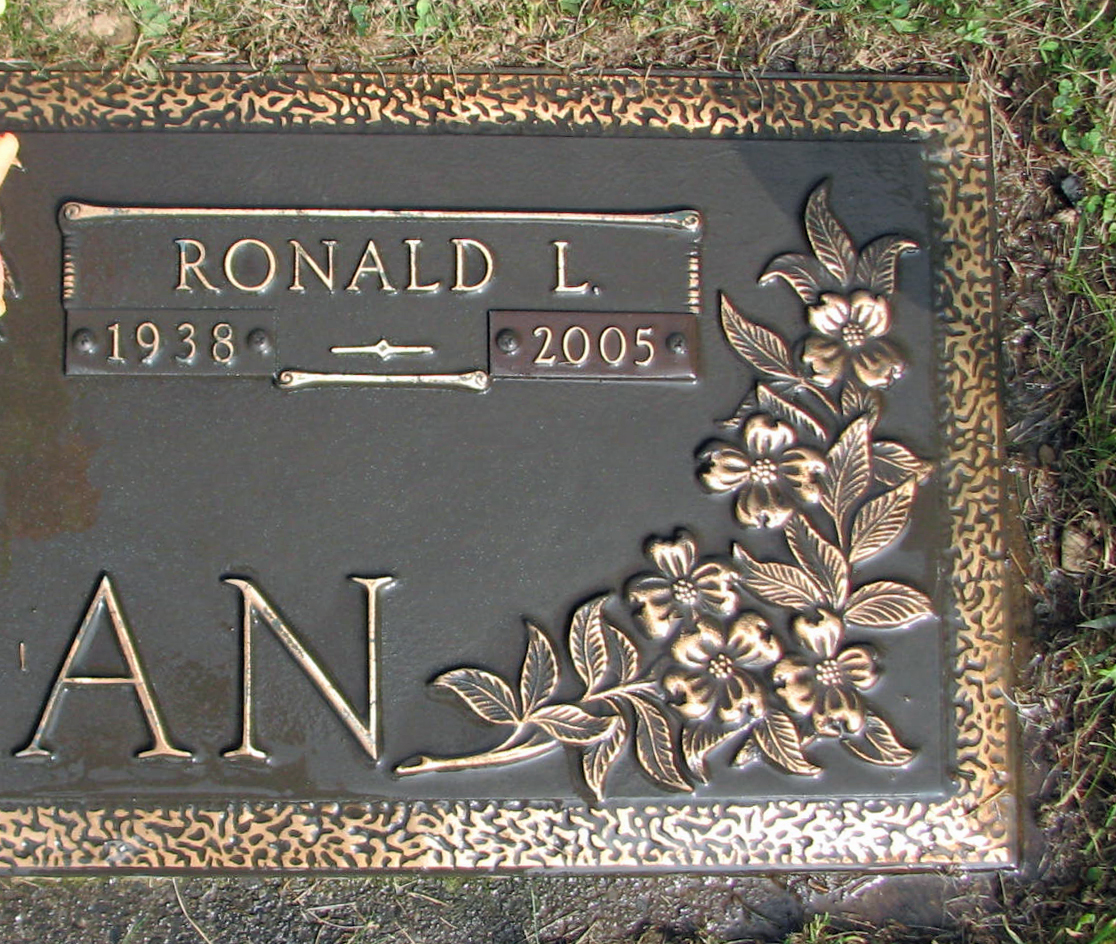Ronald Lester Freeman