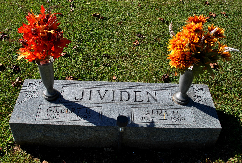 Gilbert L. Dick Jividen