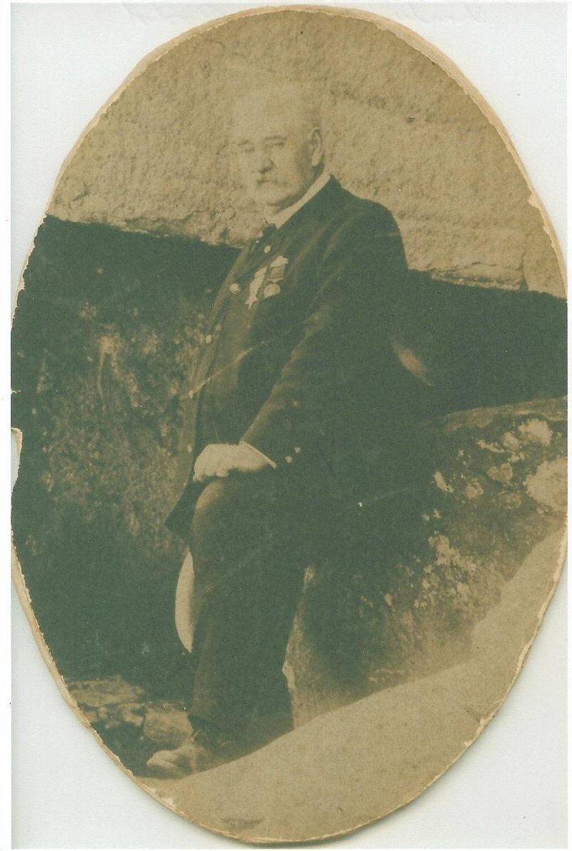 Charles Lewis Dodd