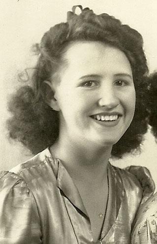 Wilma Marie <i>Awtrey</i> Land