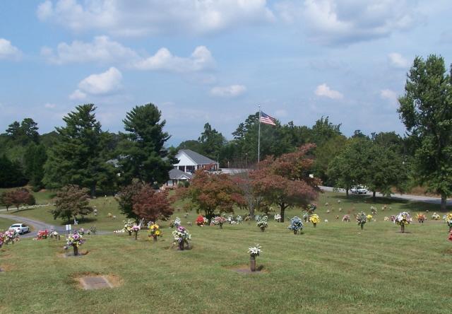 Yonah Memorial Gardens