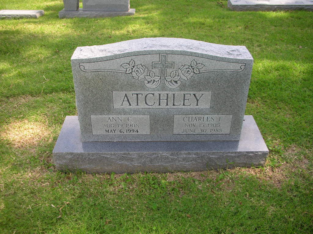 Charles F. Atchley