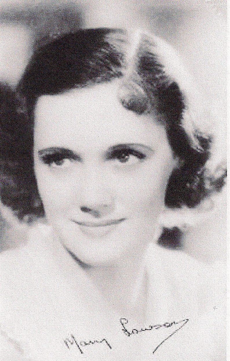 picture Mary Lawson (actress)