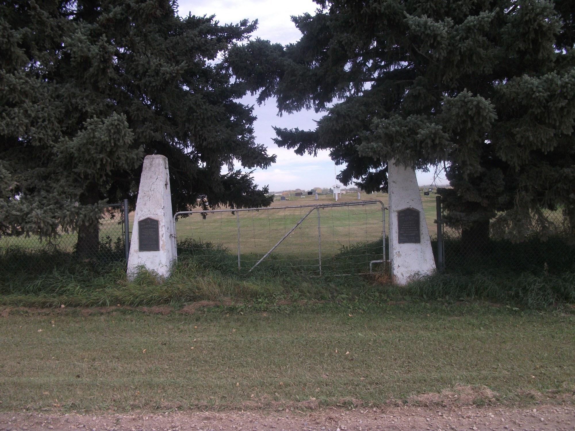 Dakota Cemetery