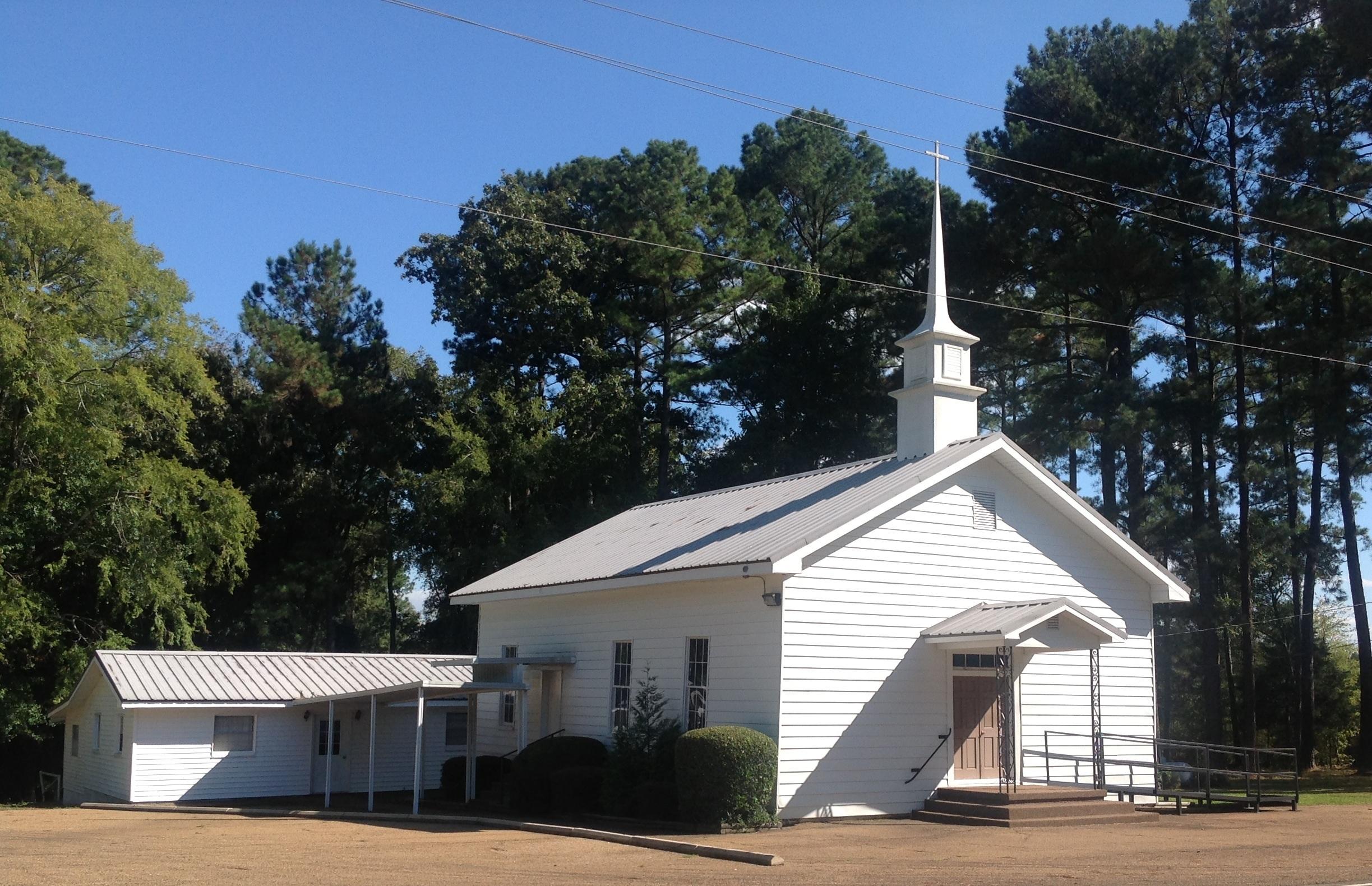 Sweetwater Methodist Church Cemetery