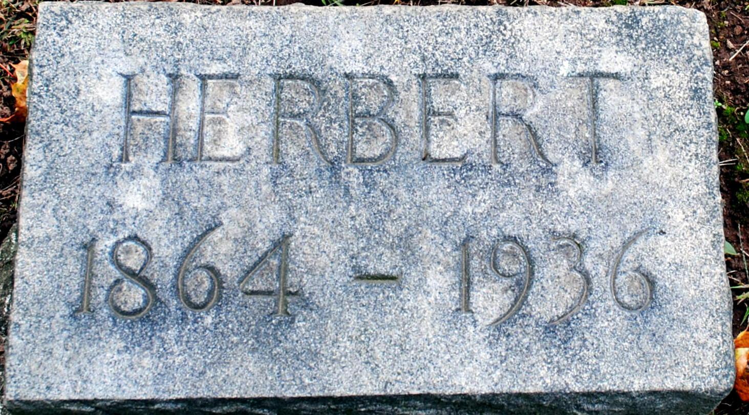 Herbert Austen Collett