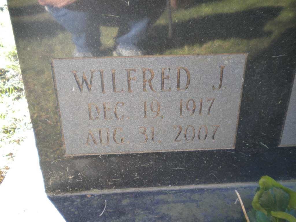 Wilfred J. Beaudry