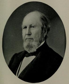George Anson Starkweather