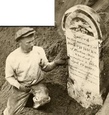 Yerba Buena Island Cemetery (Defunct)