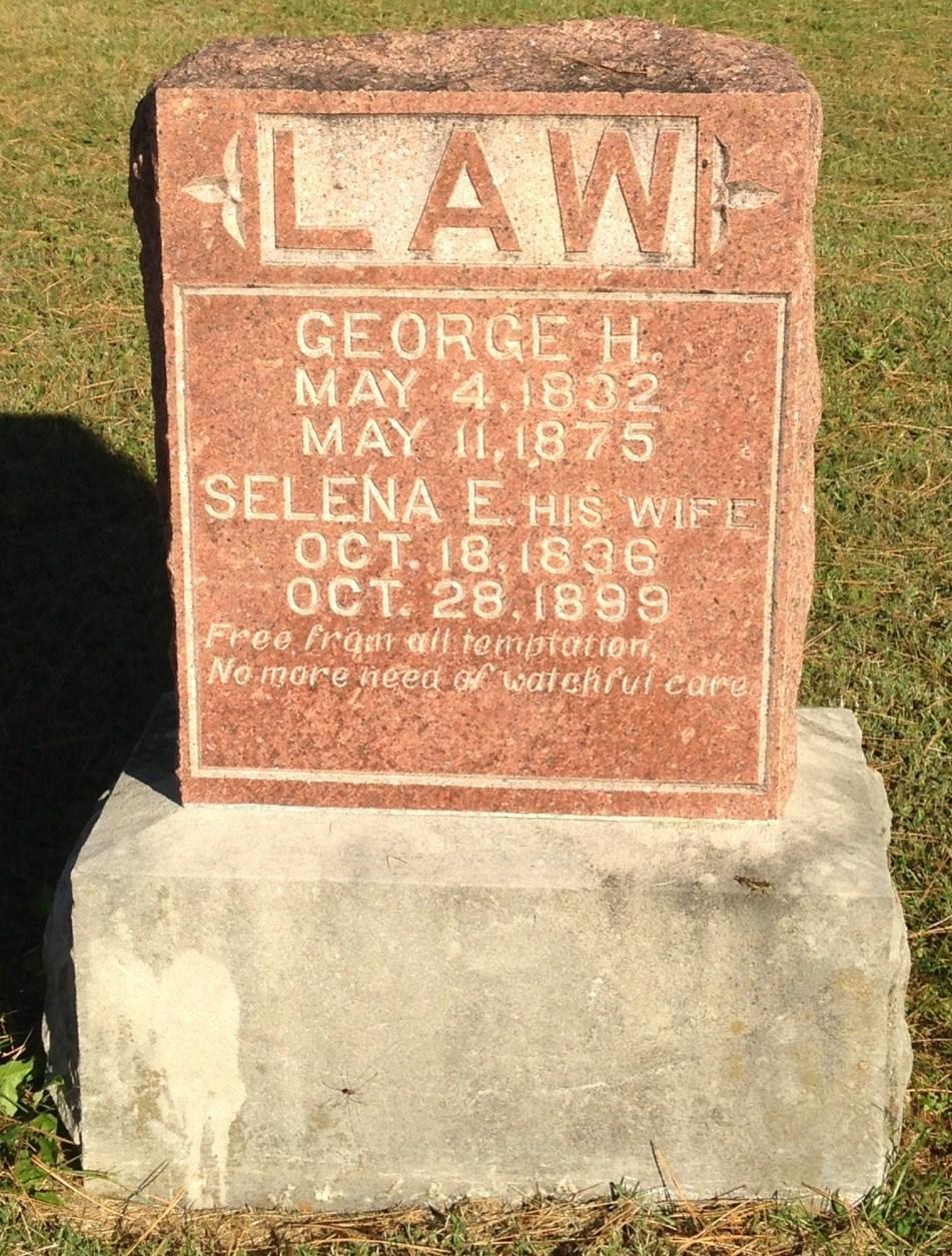 Selena E. <i>Hays</i> Law