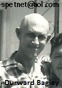Durward Keith Bagley