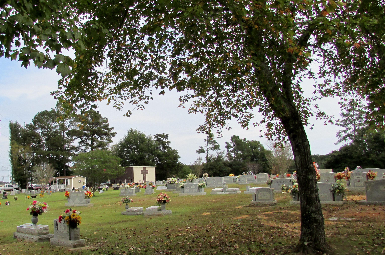 Valley Hill Memorial Gardens
