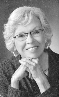 Joyce Marie <i>Wickman</i> Beurjey