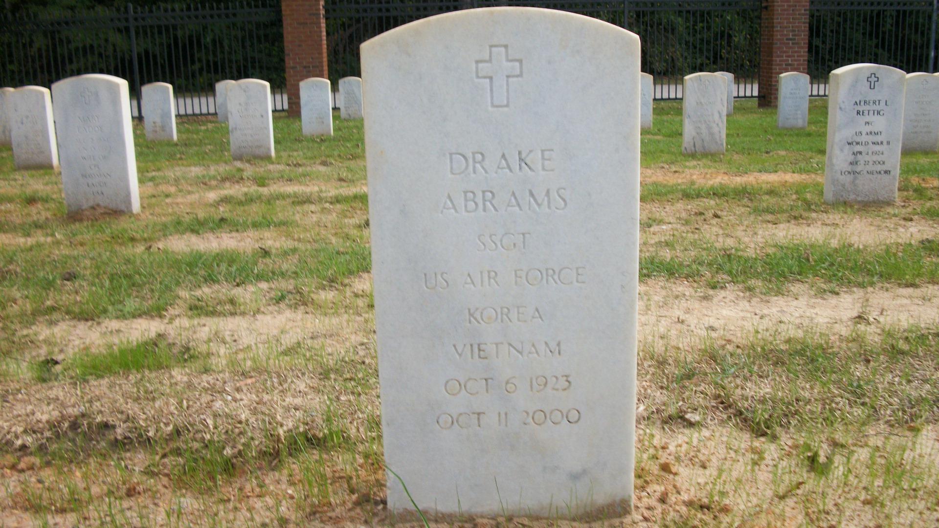 Drake Abrams