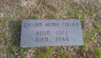 William Henry Collier