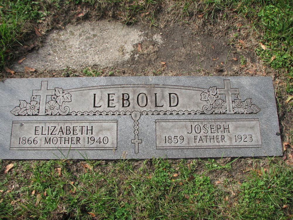 Joseph Lebold