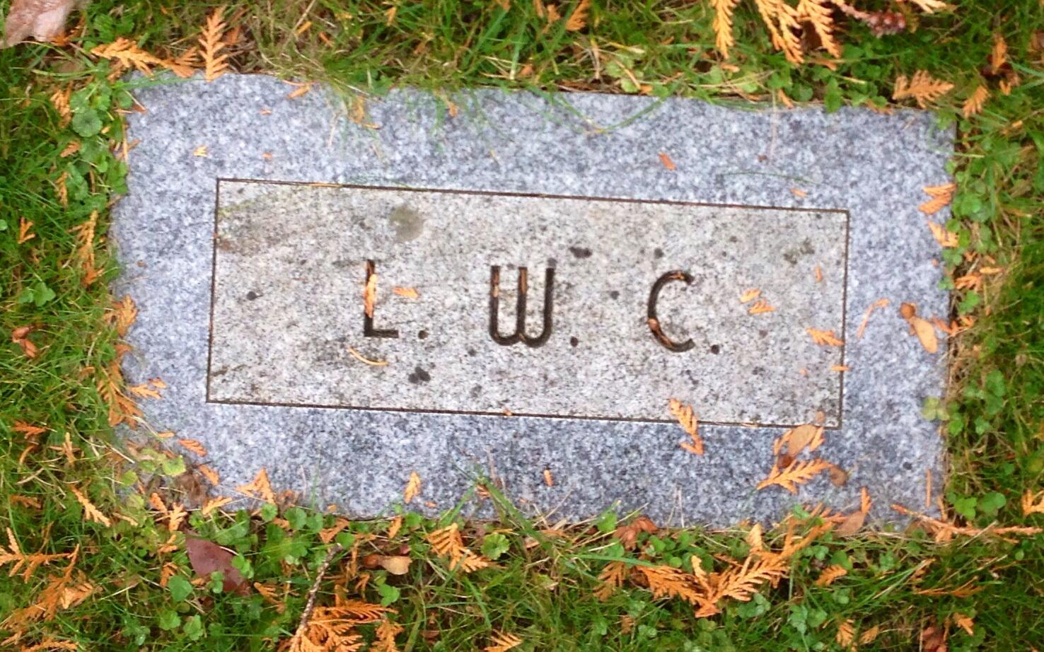 Lucian West Chaney, Sr