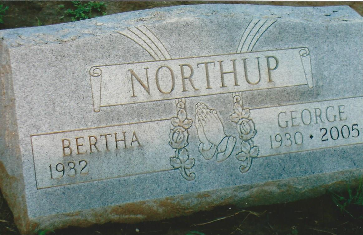 George L. Northup