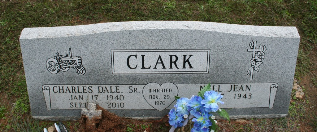 Charles Dale Shorty Clark, Sr