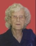 Hazel Marguerite <i>Pope</i> Crowe