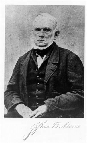 Joshua Knight Adams