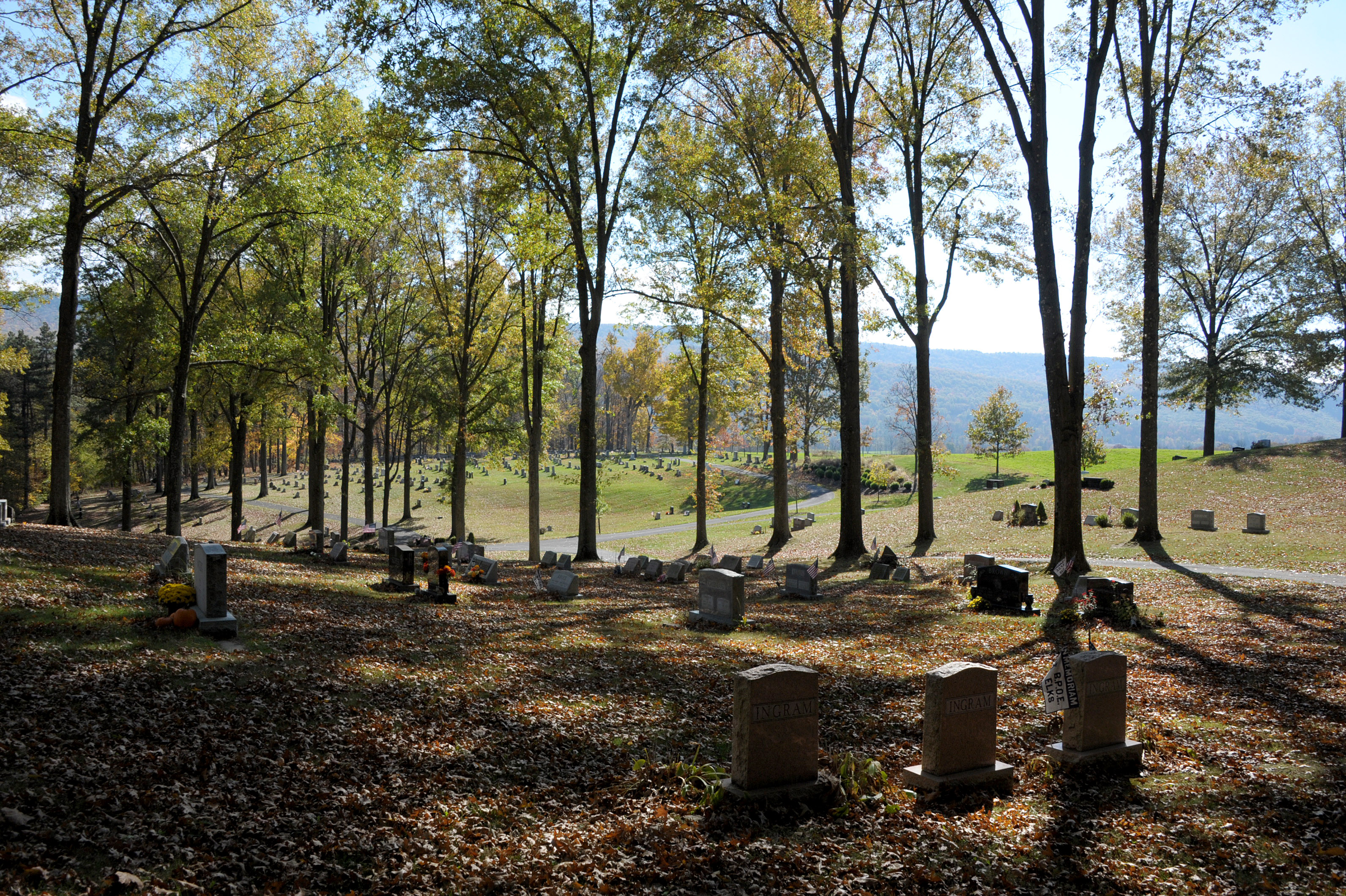 Graysville Cemetery