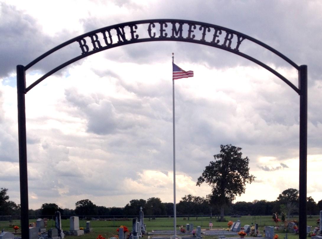 Brune Cemetery