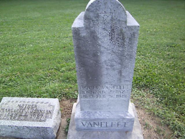 Daniel Vanfleet